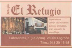 Bodegón El Refugio