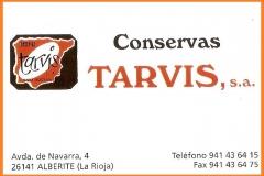 Conservas Tarvis