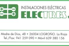 Electricidad Electres
