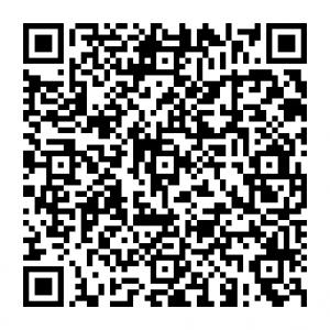 Código qr Asociación de Amigos de San Jorge